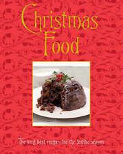 Food Hardback Non-Fiction Books