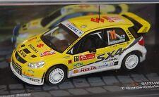 1/43 IXO Rally Collection Suzuki SX4 WRC #11 Giappone 2008