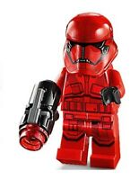 LEGO® Star Wars - Red Sith Trooper - Episode 9
