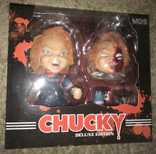 Chucky Mezco Designer Series Figure New Unopened Horror Childs Play