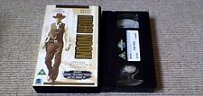 HIGH NOON SPECIAL EDITION 4FRONT UK PAL VHS VIDEO 1998 Gary Cooper Grace Kelly