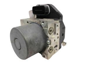 2013-2014 Toyota Rav4 LE FWD Anti-lock Brake Pump Gas Engine