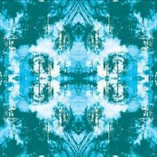 Tusks - Dissolve - New Limited Coloured Vinyl LP - Pre Order - 24th November