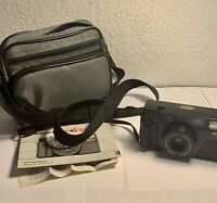 Nikon L35AF / One Touch P&S Film Camera w/ 35mm f2.8 Lens, Needs Work, Parts