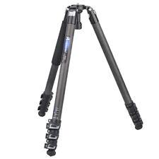 ARTCISE AF80C Carbon Fiber Camera Tripod WIth 65mm Bowl Adapter Fast Flip Lock
