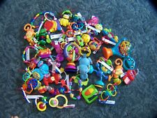 Fisher Price & Other Baby Toys Rattles Teething