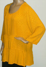 Westbound Woman Blouse 1X