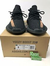 e9aac4aec5a ... 11.5 9 10 100% Authentic KITH Ultra Boost. C  599.69 or Best Offer. Adidas  YEEZY Boost 350 V2 Black Copper Beluga Static Zebra Clay Sesame Sz 9