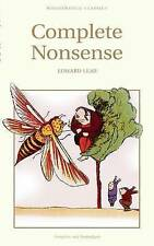 Complete Nonsense by Edward Lear (Paperback, 1994)