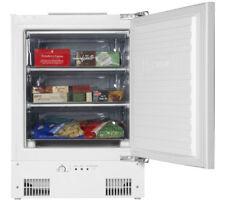 Kenwood KIF60W14 Integrated Undercounter Freezer White 91 Litres HW170535