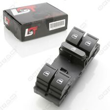 ELECTRIC WINDOW CONTROL MASTER SWITCH FRONT RIGHT FOR VW CC JETTA III IV PASSAT
