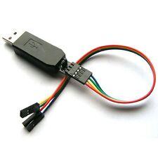 USB to I2C / IIC Master Converter for ADC,Decoder,Program 24xx EEPROM TV 5V