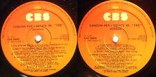 DISCO 33 giri Various- Canzoni Per L'Estate '85 Tre