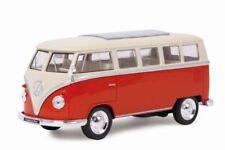 Modellauto VW Classical Bus Modellbus Minibus Oldheimer Spielzeugbus