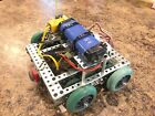 VEX Robotics Design Engineering System Toy v.5 Think Create Build Amaze