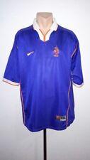 Football shirt soccer Netherlands Holland Away 1998/1999/2000 Vintage Nike UEFA