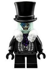 Lego Super Heroes The Penguin sh314 (From 70909) Batman Movie DC Minifigure New