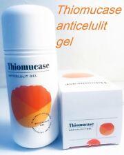 Thiomucase anti cellulite gel 200ml - Hemofarm