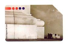 SCHEDA TELEFONICA TELECOM - SUMMIT DELLA COMUNICAZIONE 1997 - NAPOLI