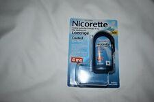 NICORETTE LOSENGES 4MG NIP 20CT