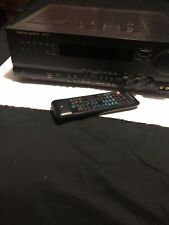 New listing Harman Kardon Avr 20 Ii Hi-Fi Av Stereo Surround Receiver ,Tested. Jm-0105