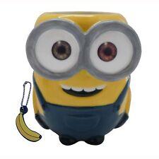 Minions 3D Ceramic  Mug - Bob