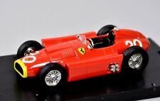 R&L Diecast: Brumm of Italy 1/43 Lancia-Ferrari D50 1956, Boxed