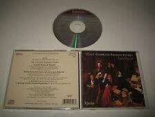 F.LISZT/COMPLETE PAGANINI ETUDES(HYPERION/CDA67193)CD ALBUM