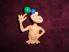 "E.T Extra Terrestrial Figure 2002 PVC 2.75"""