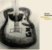 Grant Nicholas - Yorktown Heights [CD]