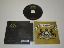 The Bosshoss / Rodeo Radio (Island Records 06024 9856416 5) CD Album