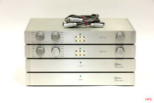 Krell KRS-1A reference four chassis preamplifier