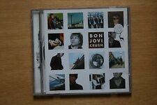 Bon Jovi – Crush - Rock, Arena, Pop, 2000 (Box C97)