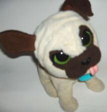 Fur Real Friends JJ My Jumping Pug Pet Dog Interactive Motion