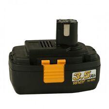 Panasonic New Genuine EY9251 18V Battery 3.5ah for EY6450 EY6950 EY3551 EY3552 +