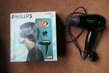 Philips Faceline Style hairdryer - 1600w
