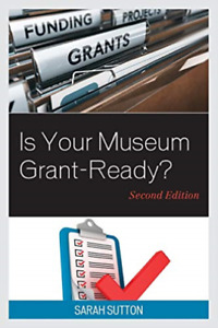 Is Your Museum Grant Ready 2Edpb (UK IMPORT) BOOK NEW