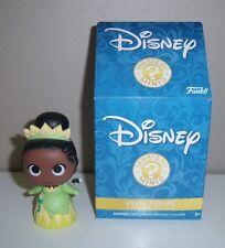 Funko Mystery Minis Disney Princess Tiana (Princess and The Frog) 1/12 - NEW