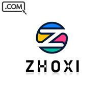 ZHOXI .com 5 Letter Premium Short .Com Brandable Catchy Domain Name