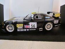1/18 AutoArt Dodge Viper GTS-R 1998 LeMans Racer #56 RARE MINT opening Die-cast