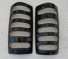 TAIL LIGHT COVER  CHEVY S-10  JIMMY S-15 1983-1993 GTS #460603