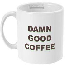 ! maldición buena taza de café-Twin Peaks-Dale Cooper Taza-Maldicion Fina Taza De Café