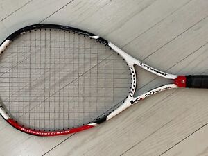 Tennis Racquet Pro Kennex Ki 20 Kinetic, grip size 4 1/8