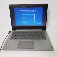 "New listing Lenovo Ideapad S145-14Iwl | 14"" | 128Gb Ssd | Intel Pentium Cpu | 4Gb Ram"