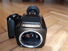 Pentax 645 SLR body 120 film medium format camera