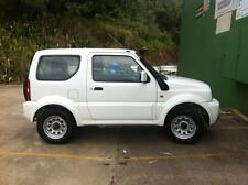 Suzuki Jimny 1998 - 2017 snorkel kit raised air intake short