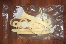 Medela Freestyle Hands Free Straps Kit Adapters for Breast Pump New Sealed