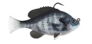 Savage Gear Pulse Tail RTF Bluegill Swimbaits