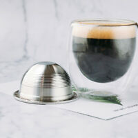 For Nespresso &Vertuoline&Delonghi ENV135 Coffee Capsule Cup Scoop Brush