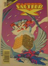Facteur X n° 15 Marvel Comics Version Int Edit Semic